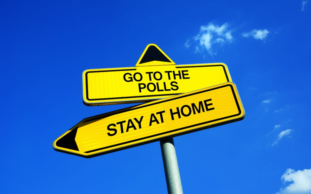 How Do Voters with Disabilities Vote From Home?